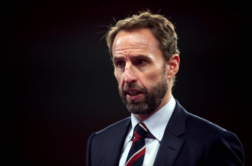 Euro 2020 : la liste de l'Angleterre
