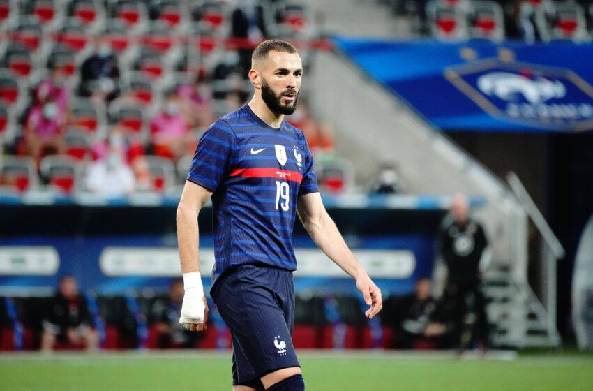 Équipe de France : Benzema cristallise-t-il toute l'attention ?