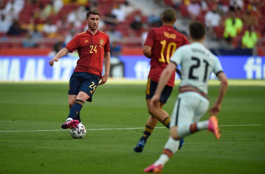 Espagne 🇪🇸 0-0 🇵🇹 Portugal : les Tops et les Flops !