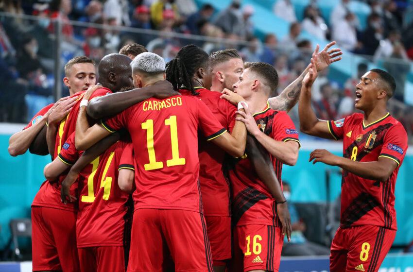 EURO 2020 : 🇧🇪 La Belgique, aussi diabolique que prévu ?