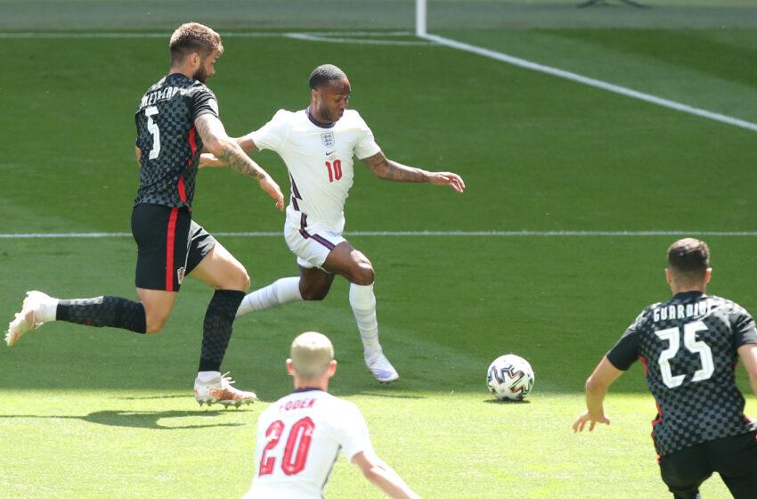 Angleterre 🏴 1-0 🇭🇷 Croatie : les Tops et les Flops !