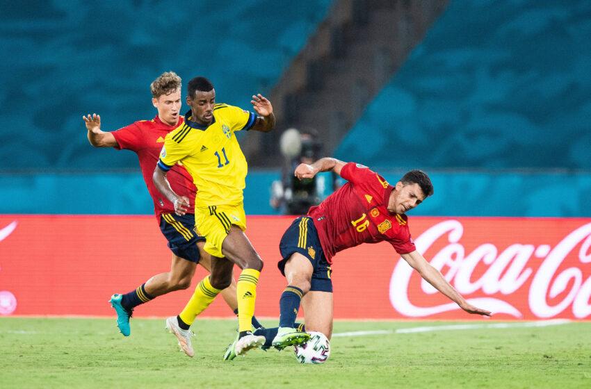 Espagne 🇪🇸 0-0 🇸🇪 Suède : les Tops et les Flops