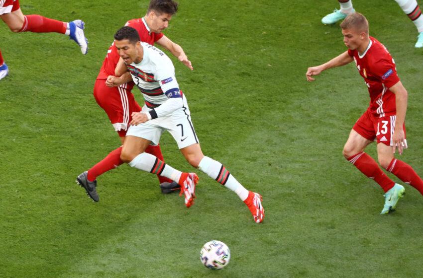 Hongrie 🇭🇺 0-3 🇵🇹 Portugal : Les Tops et les Flops !