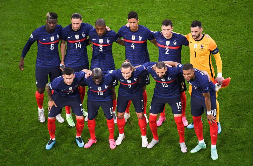 Équipe de France 🇫🇷 : le 11 probable face à la Hongrie