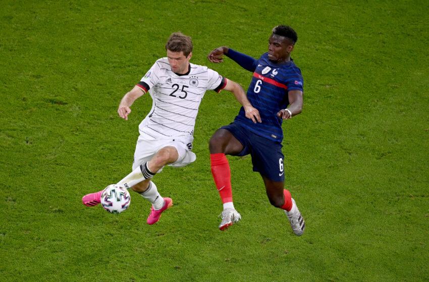 France 🇫🇷 1-0 🇩🇪 Allemagne : les Tops et les Flops !