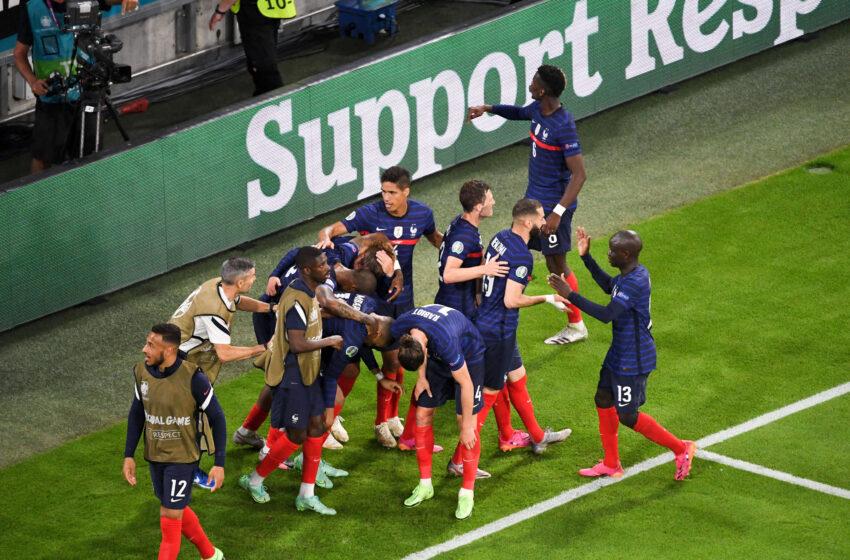France 🇫🇷 – 🇭🇺 Hongrie : les Bleus qualifiés dès cet après-midi ?