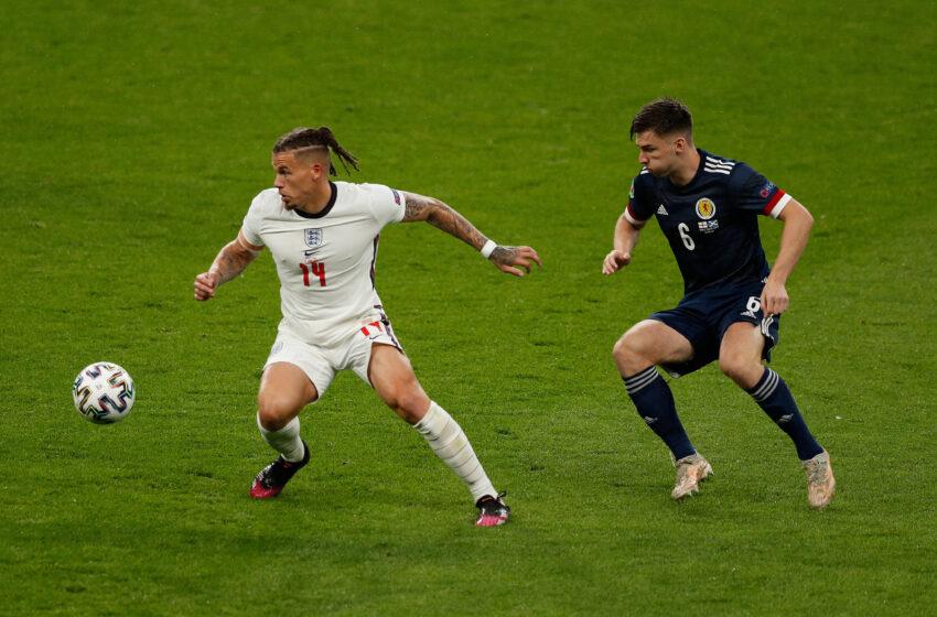 Angleterre 🏴 0-0 🏴 Ecosse : les TOPS et les FLOPS