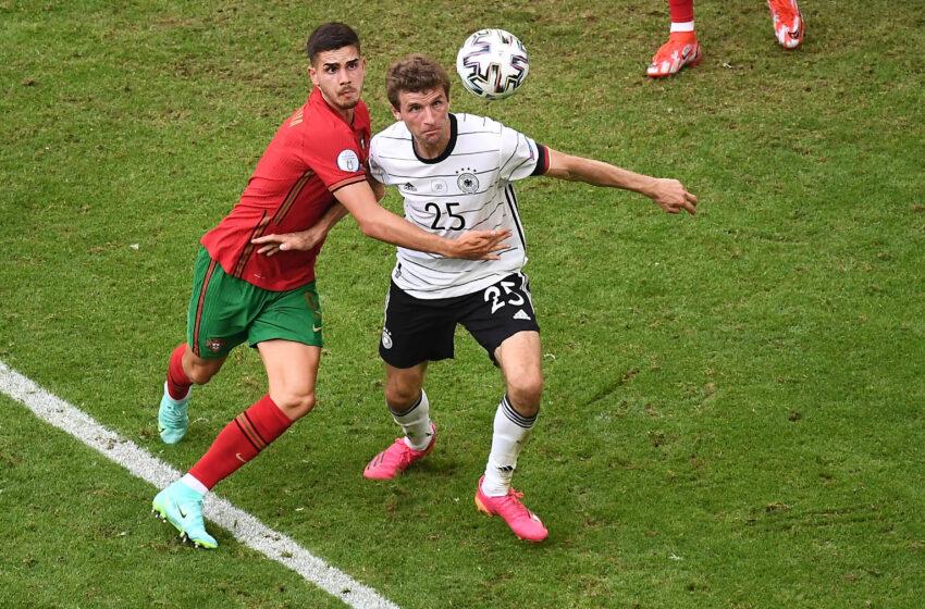 Portugal 🇵🇹 2-4 🇩🇪 Allemagne : les Tops et les Flops !