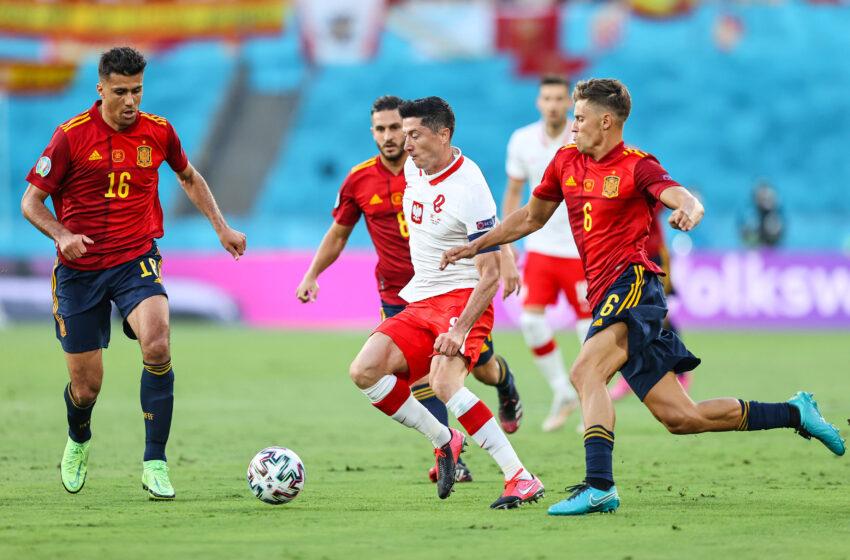Espagne 🇪🇸 1-1 🇵🇱 Pologne : les Tops et les Flops !