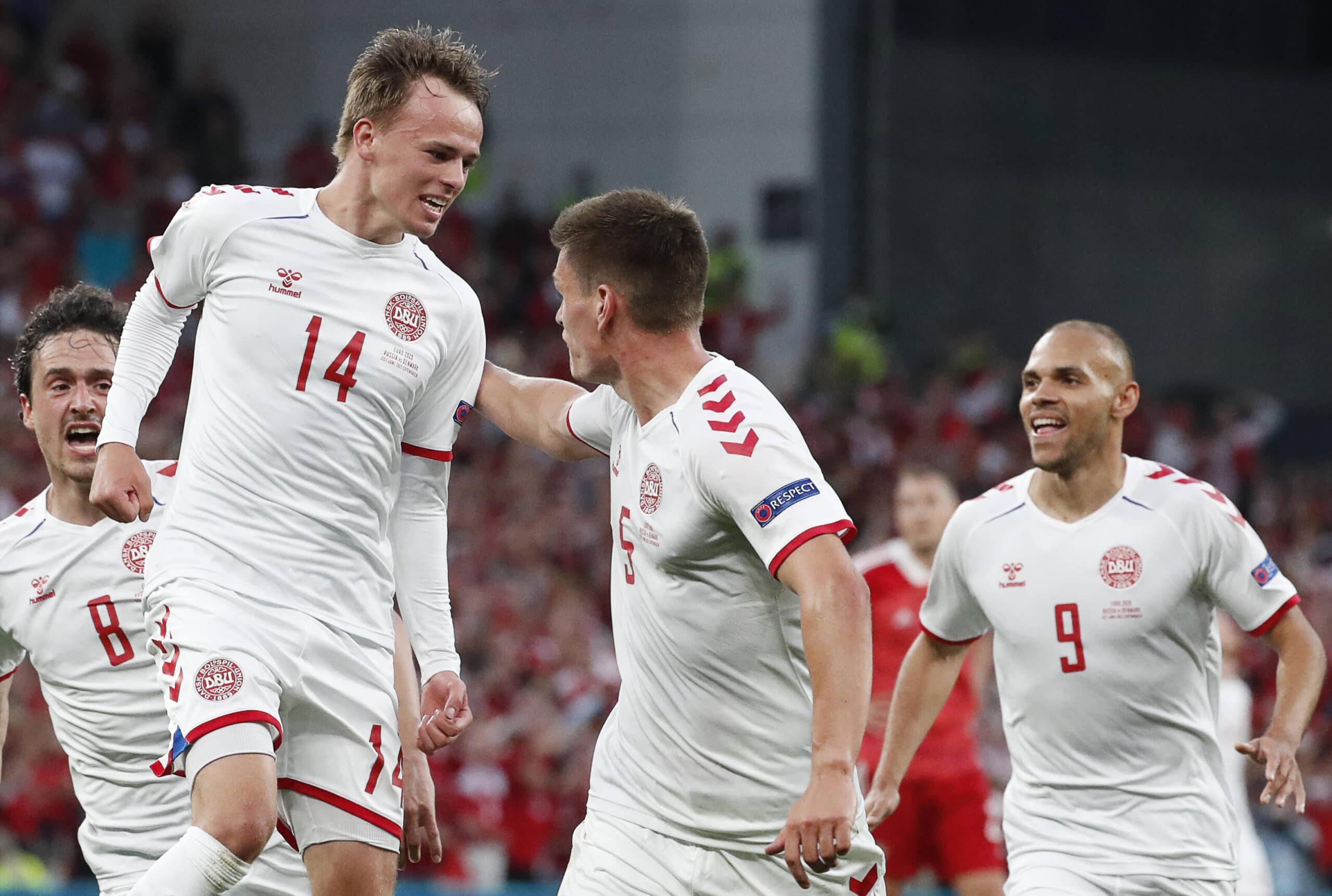 Danemark 🇩🇰 : un Euro déjà historique