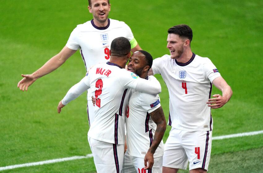 Angleterre 🏴 : une génération dorée qui doit gagner
