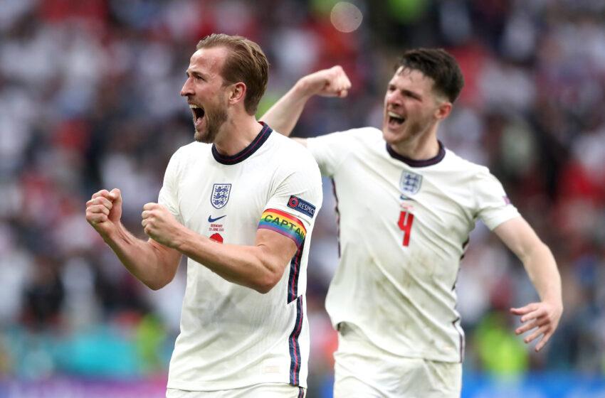 Angleterre 🏴 2-0 🇩🇪 Allemagne : les Tops et les Flops !