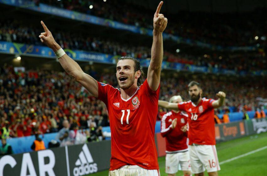 Pays de Galles et leur incroyable EURO 2016…