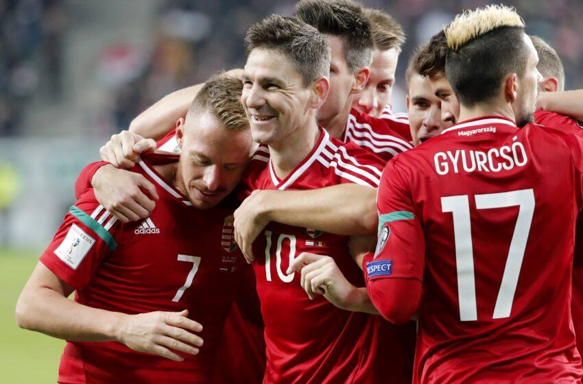 EURO 2020 : récit de la qualification hongroise