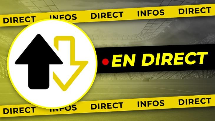 🔴 DIRECT – MERCATO : les dernières infos