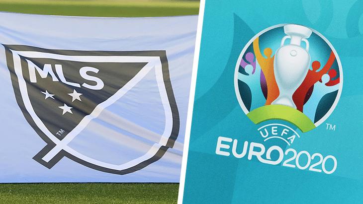 EURO 2020 : Ils représenteront la MLS !