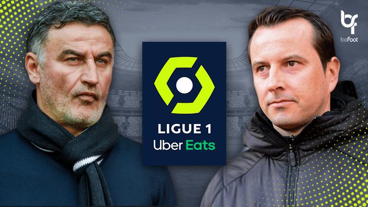 Ligue 1 : la grande valse des entraîneurs !