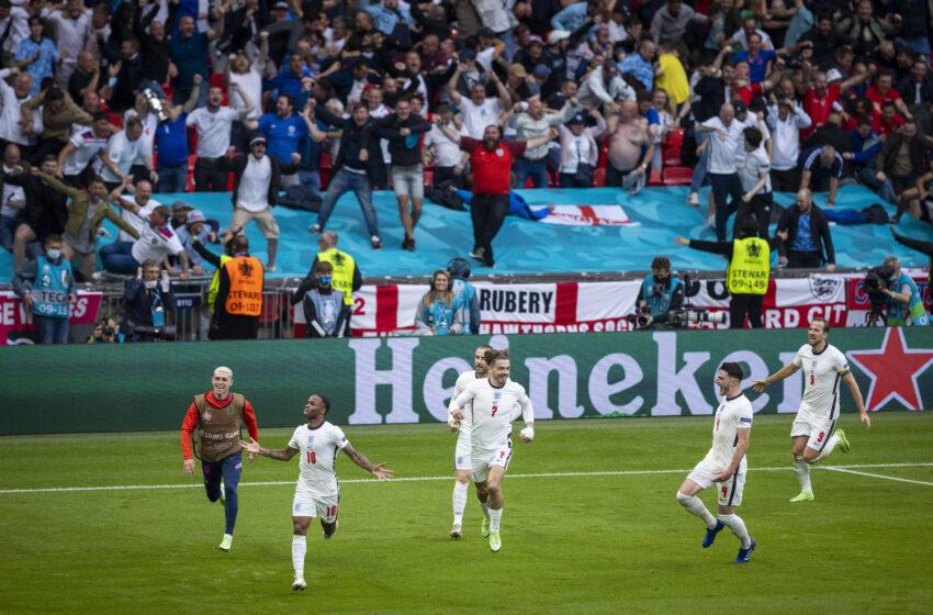 Angleterre 🏴 : L'avantage du terrain