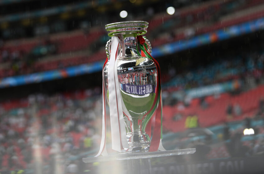 Euro 2020 : l'équipe-type de la compétition