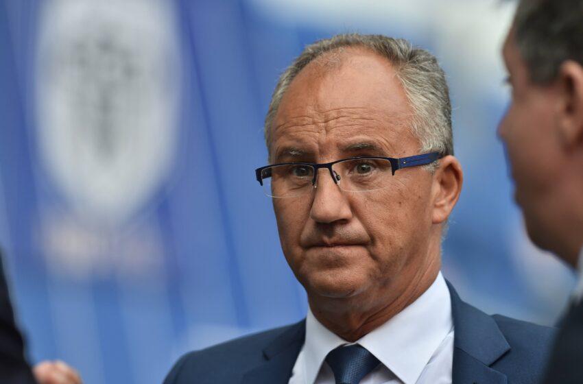 🔴 Le SCO Angers rétrogradé en Ligue 2 à titre conservatoire !