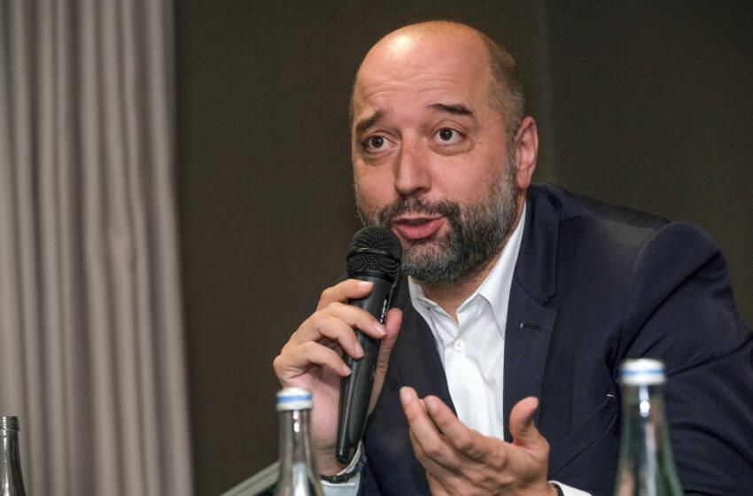 INFO : Quelles ambitions pour le Bordeaux de Gérard Lopez ?