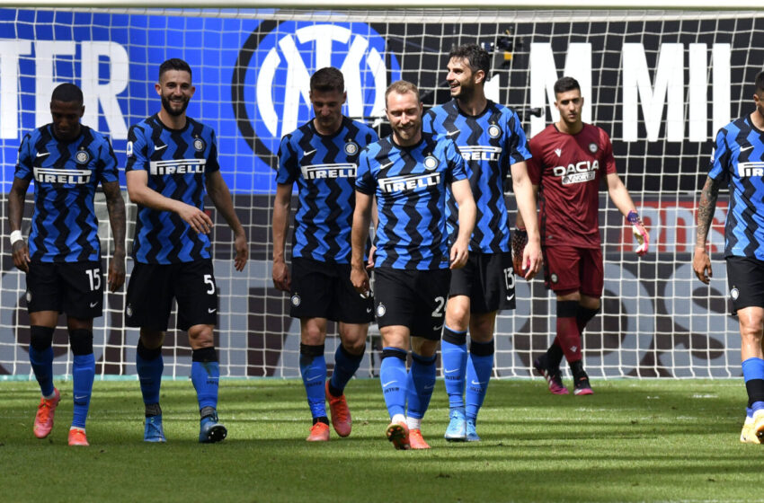 Inter Milan : pourquoi cette situation délicate ?