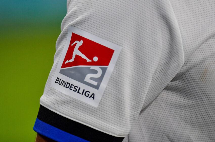 2.Bundesliga : une saison déjà historique !