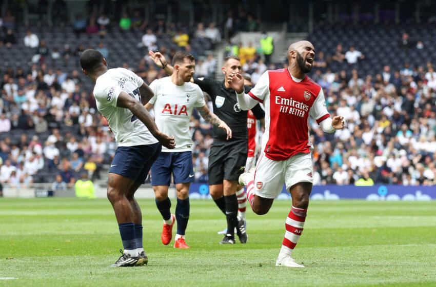 Arsenal – Tottenham : Que reste-t-il du derby ?