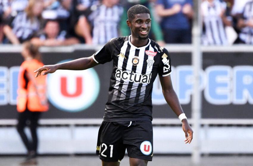 Ligue 1 : qui est Mohamed-Ali Cho, la nouvelle pépite d'Angers et des Bleuets ?