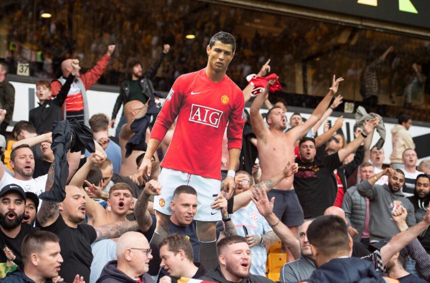Retour de CR7 à Manchester United : les chiffres clés