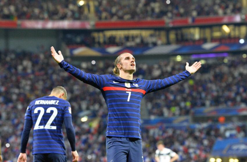 France 🇫🇷  2-0  🇫🇮 Finlande : les Tops et les Flops !