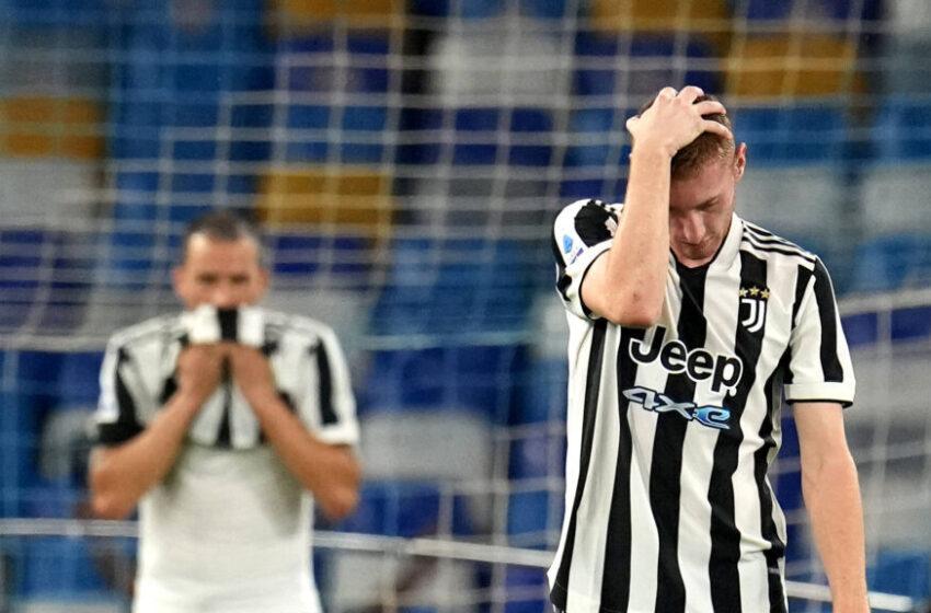 Juventus : C'était mieux avant ?