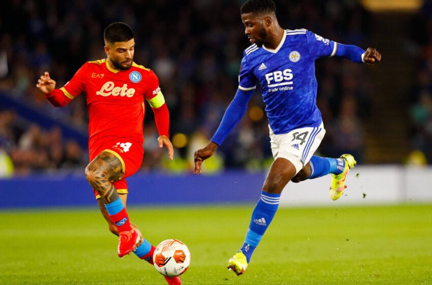 Leicester 2-2 Naples : Les Tops et les Flops !