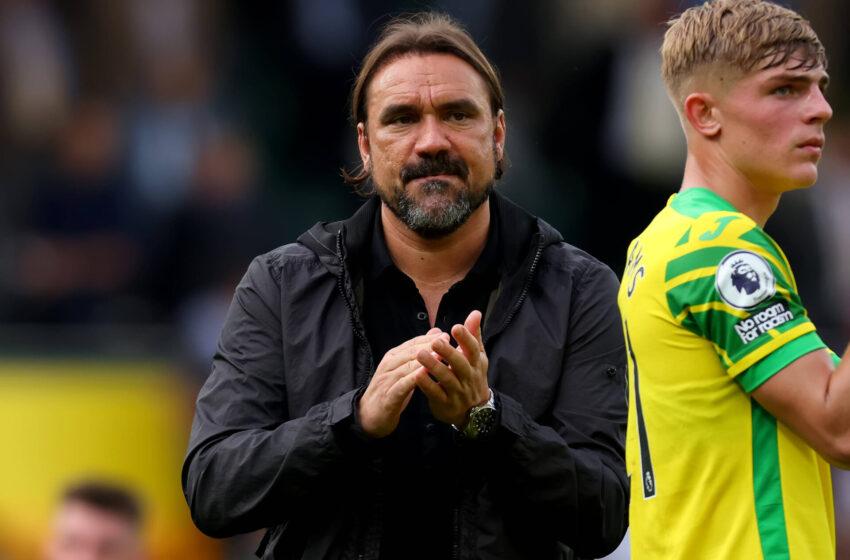 Daniel Farke : la révolution allemande à Norwich City !