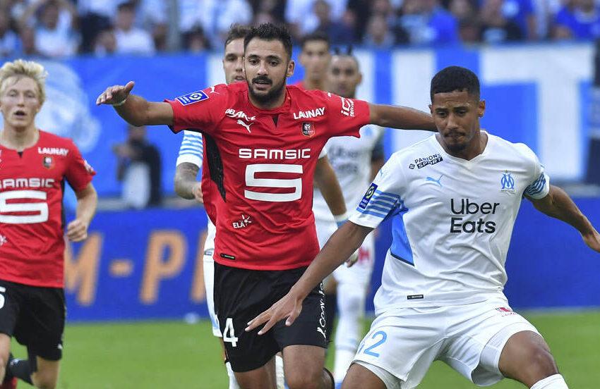 OM 2-0 Rennes : Les Tops et les Flops !