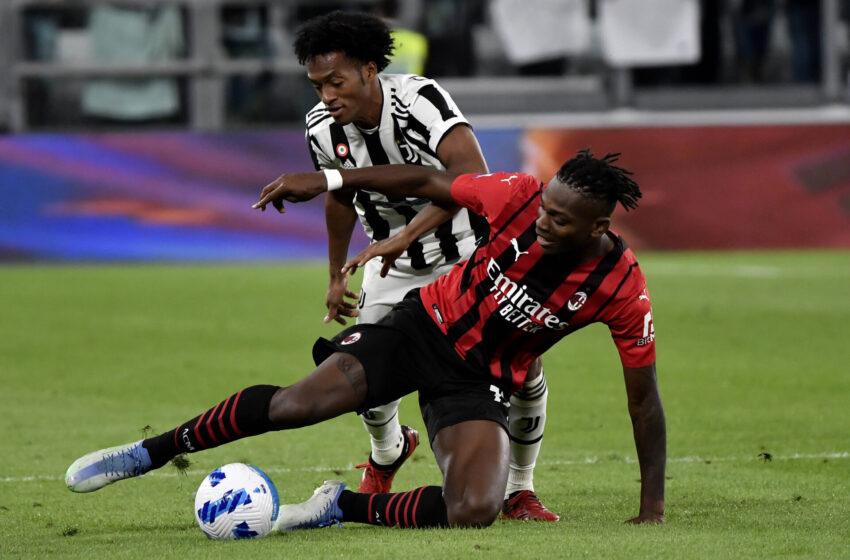 Juventus 1-1 AC Milan : Les Tops et les Flops !