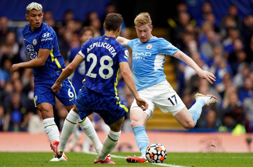 Chelsea 0-1 Manchester City : Les Tops et les Flops !