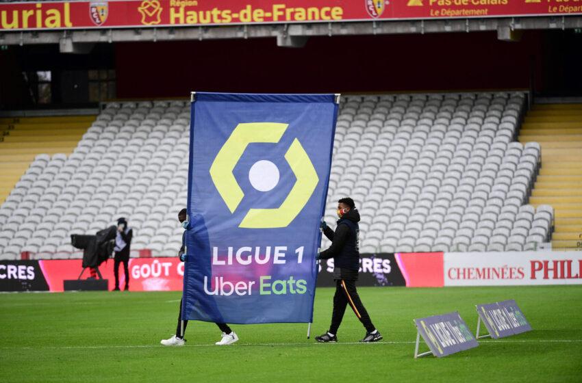 Ligue 1 : une 6ème journée complètement folle !