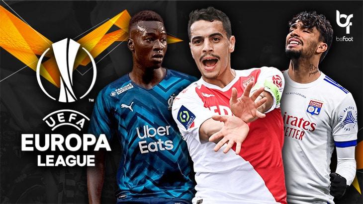 Europa League : la France se présente avec un casting compétitif