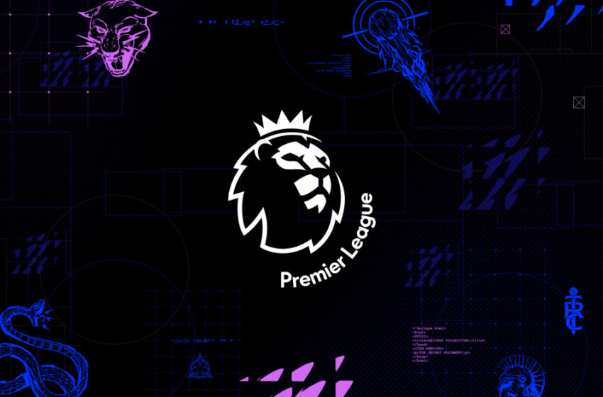 FIFA 22 : La Premier League se dévoile !